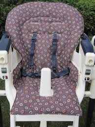 Peg Perego Prima Pappa Rocker High Chair Prima Pappa Diner Seat Cover