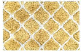 Yellow Bathroom Rug Yellow Bath Rugs Maslinovoulje Me