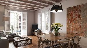 Interior Renderings 3d Interior Renderings Featuring A Cozy Studio Archicgi