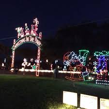 Christmas Lights Ditto Where To See Holiday Lights In San Antonio