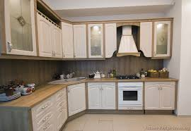 Two Tone Kitchen Cabinet Picture Of Two Tone Kitchen Cabinet Randy Gregory Design Two