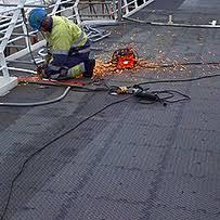 protec marine temporary protection materials