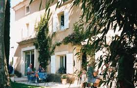 bed and breakfast l ecole buissonnière ref 84g1223 in buisson