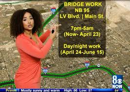 demetria continues to try and sell us on the roger bobb las vegas traffic reporter shares racist letter about her natural hair