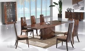impressive designer dining room furniture modern dining room