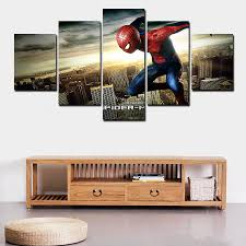 Peinture Moderne Pour Salon by Toile Abstraite Peintures Promotion Achetez Des Toile Abstraite
