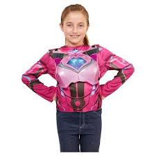 Pink Ranger Halloween Costume Power Rangers Target