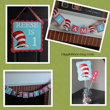 dr seuss party decorations dr seuss decorations dr seuss birthday dr seuss party 1st