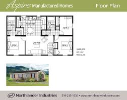 2 story mobile home floor plans 24 x 36 2 story house plans