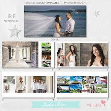 12x12 wedding album 12x12 10x10 40 pages psd wedding album template 20
