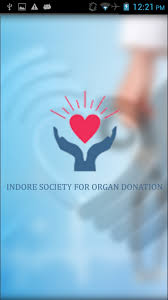 organ donation android apps on play