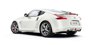 nissan 370z price in india nissan 370z coupe sports car nissan