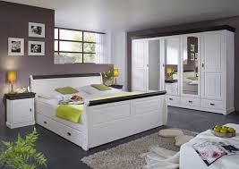Schlafzimmer Komplett Verkaufen Schlafzimmer Komplett Kiefer Massiv Weiß Gewachst Absetzungen