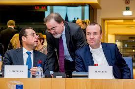 Seeking Ep 1 Free Socialist Meps Seek New After Grand Coalition