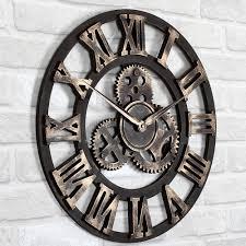 huge wall clocks 792