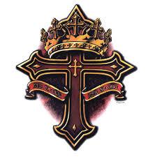 no cross no crown t shirt