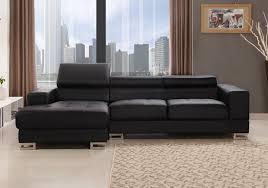 canape simili cuir noir canape d angle noir simili cuir maison design hosnya com