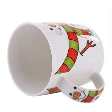 mugs set of 6 picture more detailed picture about cartoon santa