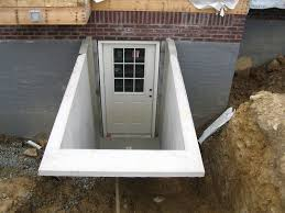 Basement Dig Out Cost by Precast Basement Entrance U0026 Egress Hampton Concrete Products