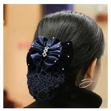hair nets for buns buy bun nets hair and get free shipping on aliexpress