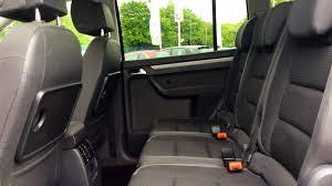 volkswagen touran 2 0 tdi bluemotion tech se 7 seats