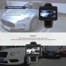 zuczug mini hidden car dvr camera wifi app cam a307 novatek 96658