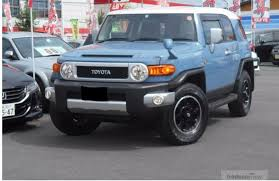 toyota fj cruiser used toyota fj cruiser 2017 for sale stock tradecarview 21713199
