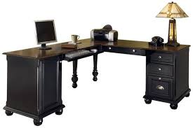 home office necessities furniture home office desks black breathtaking desk 28 black home