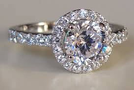 brilliant rings images Freeshipping luxury quality 3 carat round brilliant cut nscd jpg