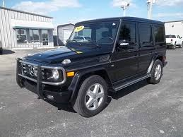 mercedes safari suv 2008 mercedes g class awd g 500 4matic 4dr suv in rogers ar