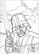 Darth Vader Coloring Page Free Printable Coloring Pages Darth Vader Coloring Pages