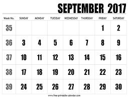 black friday december 2017 calendar 2017 september to december printable