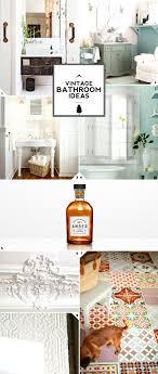 vintage bathroom decor ideas vintage bathroom decor ideas home tree atlas