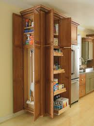 the kitchen pantry cabinet for storing dining equipment costa home