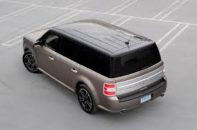 Pics Of Ford Flex 2013 Ford Flex Limited Awd First Test Truck Trend