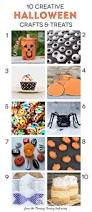 1098 best holiday halloween crafts recipes and spooky decor