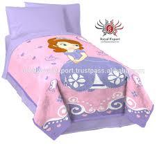 bébé enfant 100 coton dessins de peinture de tissu draps de