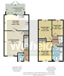 3 bedroom detached house for sale in leeward lane the willows