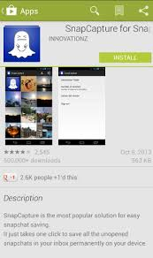 snapchat for android how to save snapchat pictures and on android