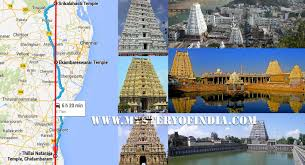 best temple to visit for business related problems kalamegaperumal