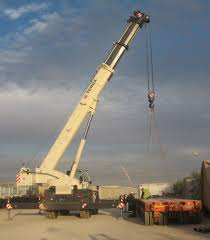 terex cranes training the best crane 2017