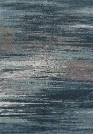 Modern Contemporary Area Rugs Brilliant Blue Contemporary Area Rug Home Decors Collection With