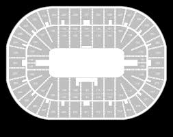 united center floor plan u s bank arena seating charts