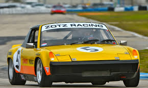 porsche 914 yellow porsche 914 6 gt reliving the dream car guy chronicles