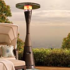 Table Patio Heater Deluxe Patio Heater Frontgate