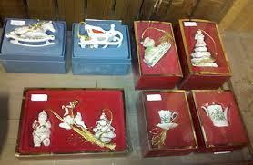 lenox ornaments auction finds