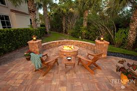 Patio Paver Installation Instructions by Stonegate Retaining Wall Blocks Tremron Jacksonville Pavers