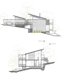 sloping house plans house design home design ideas answersland com