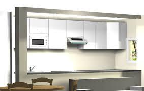 plan de travail separation cuisine sejour plan de travail separation cuisine sejour simple meuble sparation