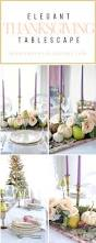 Thanksgiving Table Setting Ideas by Romantic Thanksgiving Table Settings French Country Dining